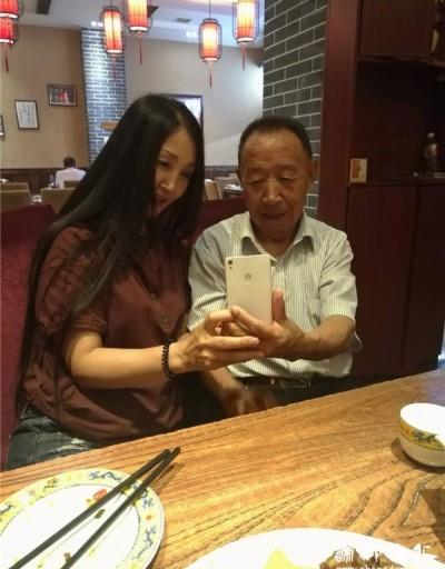 杨岚:父爱之殇——追思我亲爱的爸爸
